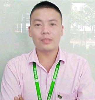 福建绿色鑫家园房地产营销策划有限公司-李忠林