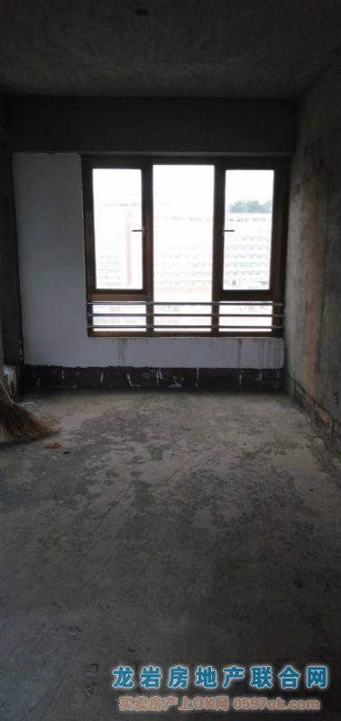 金色家园稀缺毛坯楼中楼